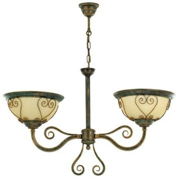 Lampa Verda - VE/2/G