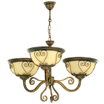 Lampa Verda - VE/3/G
