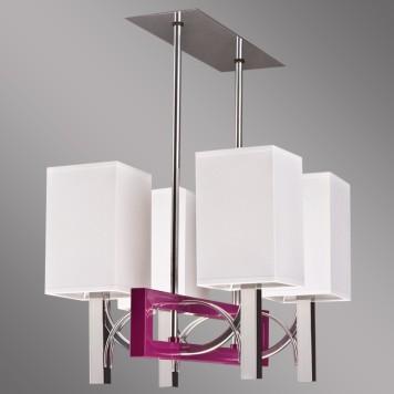 Lampa Riffta Violet - RF/4/V