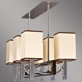 Lampa Riffta Brown - RF/6/B