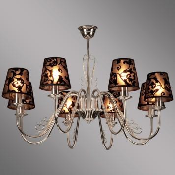 Lampa Wingo - WN/8/CH
