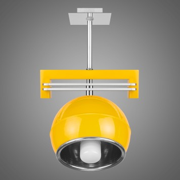 Lampa wisząca KULE SG/KU/1/YL