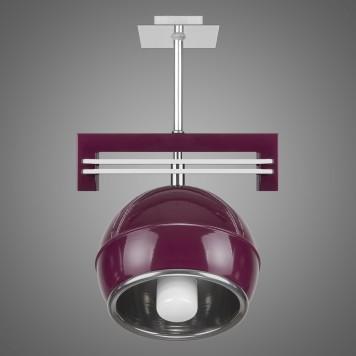 Lampa wisząca KULE SG/KU/1/VL