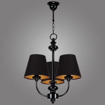 Lampa wisząca LABRADO - model LR/3/BM