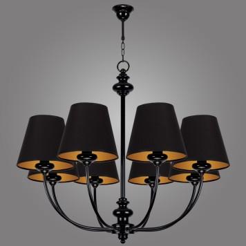 Lampa wisząca LABRADO - model LR/8/BM