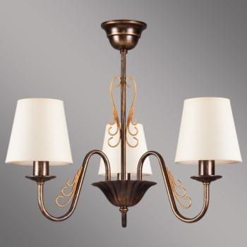 Inne rodzaje Żyrandole klasyczne, lampy Orzeł - Lampy Kemar AW48